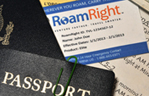 RoamRight ID Card and Passport