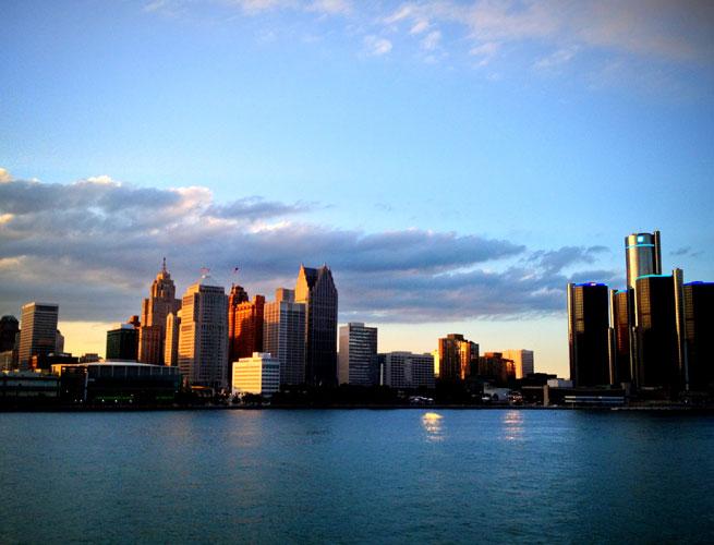 Detroit Content