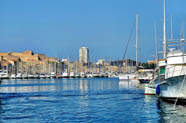 <p>Don't forget about Marseilles when you plan your dream trip to France! Here are some fun things to do in this beautiful city. </p>