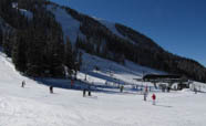 <p>Colorado is famous for its ski resorts, but don't forget about these sometimes overlooked wintertime gems.</p>