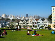 <p>Indulge your inner tourist with this classically awesome activities in San Francisco.</p>