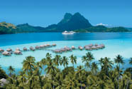 <p>Check out these warm weather cruises if you're already tired of winter's chill.</p>