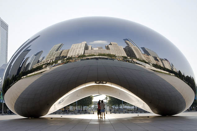<p>Chicago has a lot to offer visitors, but its arts attractions should top your list, starting with these must-see sights.</p>